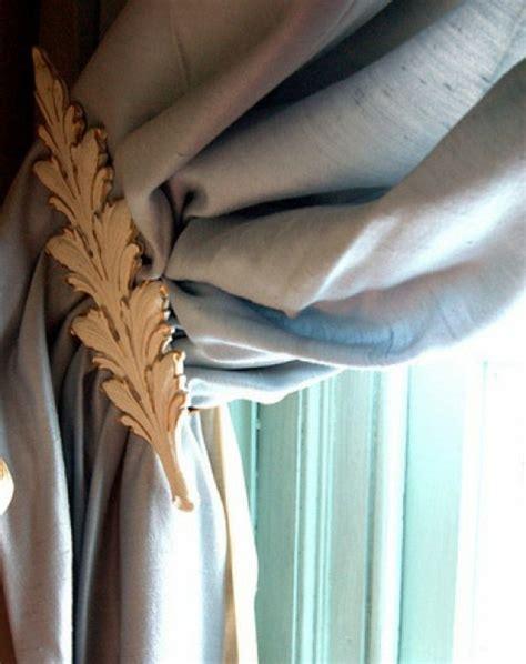 embrasse de rideau design embrasse rideau 80 mod les originaux pour une d coration black bedroom furniture sets home