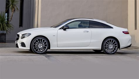 mercedes e class coupe 2017 mercedes benz e class coupe revealed ahead of