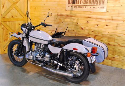 Ural Ct Modification by 2015 Ural Ct Motorcycle From New Richmond Wi Today Sale
