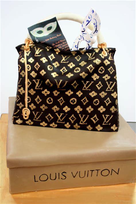 birthday cakes nj louis vuitton purse custom cakes