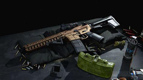 warfare duty modern call warzone weapon weapons mp5 m4 nerf gamepur playlist nerfs updates