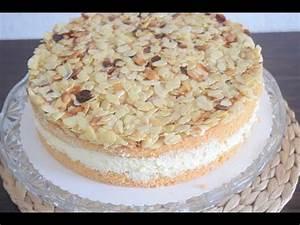 Torte Schnell Einfach : der leckerste bienenstich bienenstich torte ganz schnell und einfach zubereitet youtube ~ Eleganceandgraceweddings.com Haus und Dekorationen