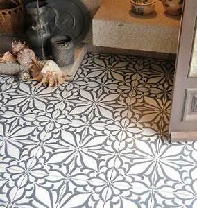 Carreaux De Ciment Pas Cher : carrelage imitation carreaux de ciment point p ~ Edinachiropracticcenter.com Idées de Décoration