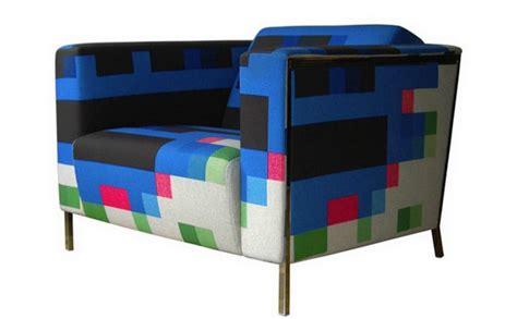 Pixel Inspiration In Decor : Interior Design Ideas
