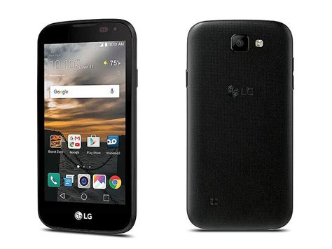 what was the smartphone lg k3 budget smartphone launched price specifications