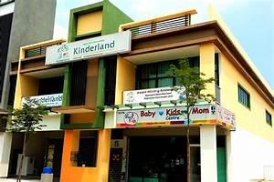 Kinderland Denai Alam