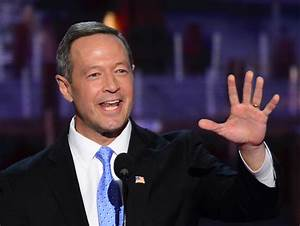 Maryland Governor Martin O'Malley only the latest to skirt ...