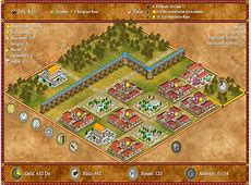 Romopolis iPad, iPhone, Android PC-Spiel Big Fish