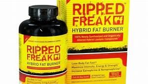 Pharmafreak Ripped Freak Review