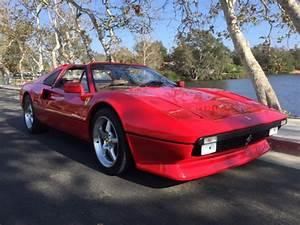 Ferrari 308   Collector Car   Resto