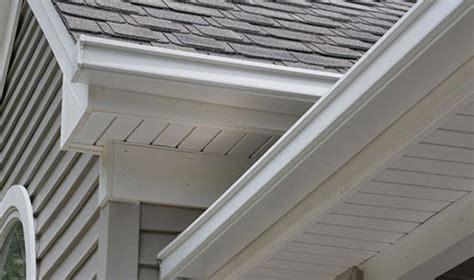 Gutter Cleaning Installation Repair Maintenance