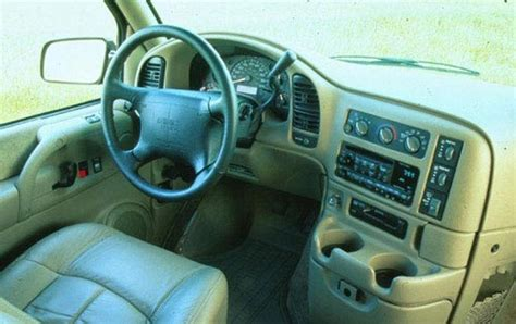 auto air conditioning service 1996 gmc safari windshield wipe control used 1997 gmc safari for sale pricing features edmunds