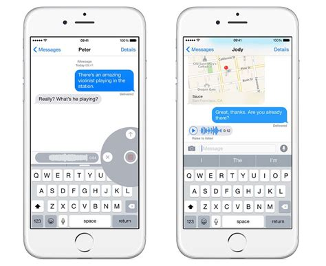 voice to text iphone apple s iphone 6 ad showcases voice text in ios 8
