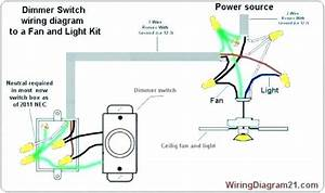 Ceiling Fan Remote Wiring