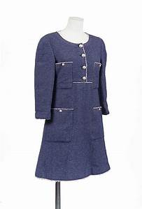 chanel collection pret a porter printemps ete 2013 robe en t With robe ete coton