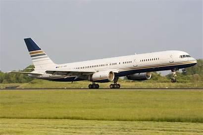 Privilege Boeing A320 757