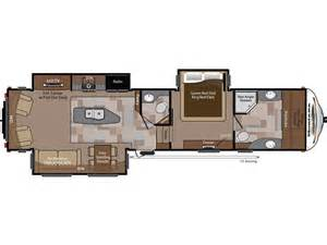 2013 montana 3900fb floor plan 5th wheel keystone rv