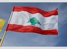 Graafix! Lebanon flag