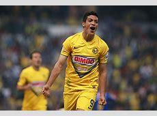 Club America Striker Raul Jimenez Close To Atletico Madrid