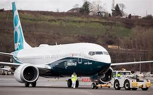 Boeing stock falls sharply as crisis mounts over 737 MAX ...