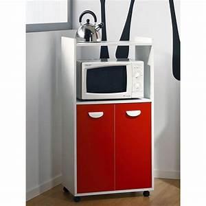 Meuble Pas Cher Conforama : meuble micro ondes pas cher meuble micro onde sur ~ Dailycaller-alerts.com Idées de Décoration