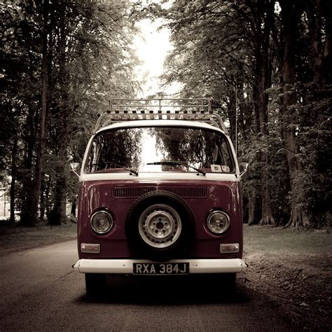 vintage volkswagen volkswagen bus image 280