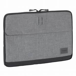 Pochette Pour Ordinateur : strata pochette pour ordinateur portable 12 1 gris ~ Teatrodelosmanantiales.com Idées de Décoration