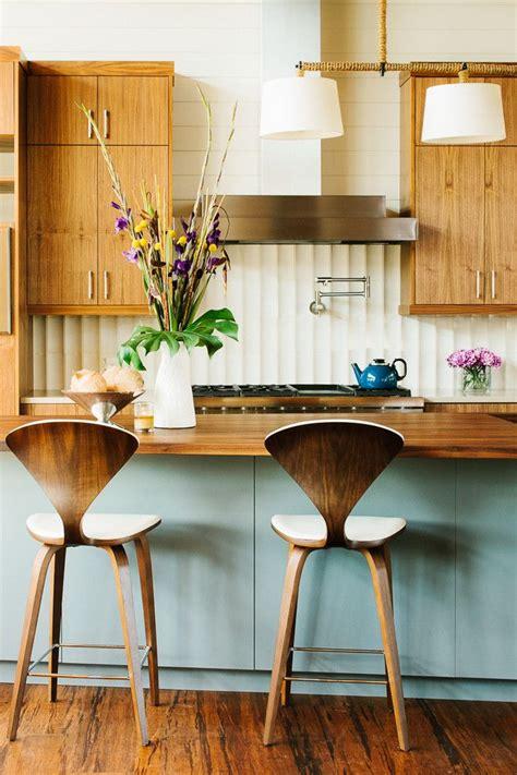 best 25 mid century modern kitchen ideas on