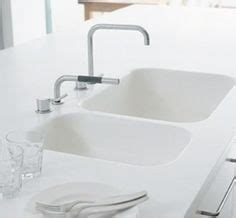integrated kitchen sink corian white built in sink search ideas for the 1896