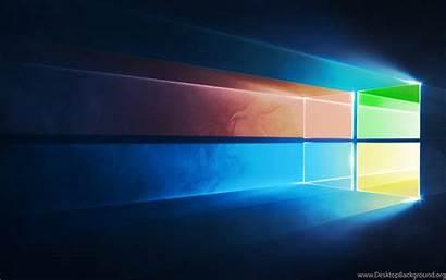 Windows Wallpapers Desktop 1080p Microsoft Background 4k
