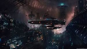 20 Exclusive Wallpapers from Jupiter Ascending | Movie ...