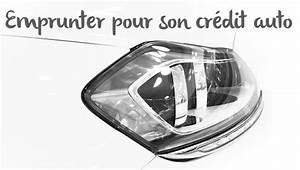 Credit Agricole Pret Auto : emprunt au cr dit agricole pret auto travaux consommation ~ Gottalentnigeria.com Avis de Voitures