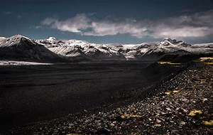 Dark, Sky, Mountains, Nature, Landscape, Wallpapers, Hd, Desktop, And, Mobile, Backgrounds
