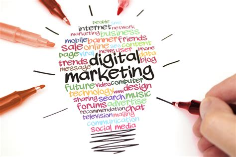 Digital Marketing Trends & Tips To Expand Your Business