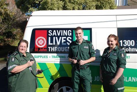 St John Ambulance Australia (Vic) - Helen Macpherson Smith ...