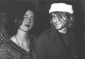 tobi vail + kurt cobain | How to Love | Pinterest | Sweet ...