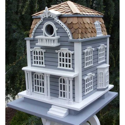 victorian style bird houses color house style design