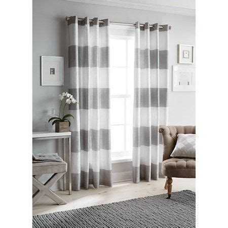 Grey Striped Curtains Target by 25 Best Ideas About Target Curtains On