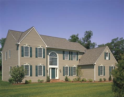 Craneboard Solid Core Siding  Siding Options From Nuhome
