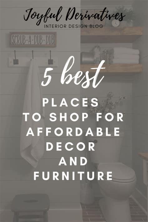 places  shop  affordable decor  furniture joyful derivatives