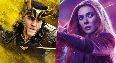Loki Scarlet Witch And Other Marvel Heroes Will Receive
