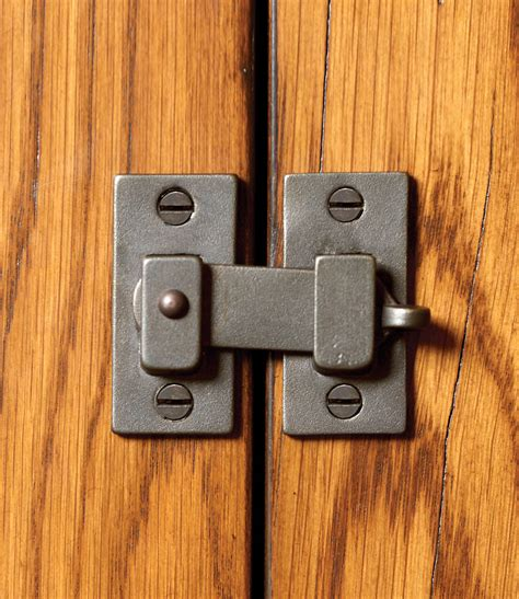 cabinet latch cl rocky mountain hardware