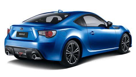 2015 Subaru Brz  New Car Sales Price  Car News Carsguide