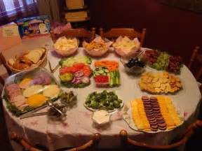 Summer Baby Shower Ideas Picture