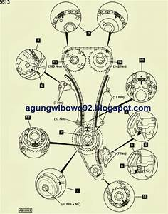 39 Timing Chain Diagram  Timing Chain Serpentine Belt