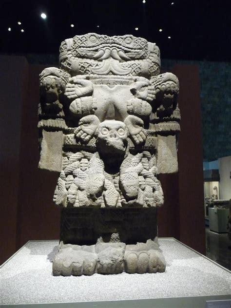mexiko reisebericht anthropologisches museum azteken haus