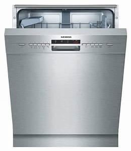 Unterbau geschirrspuler for Unterbau spülmaschine