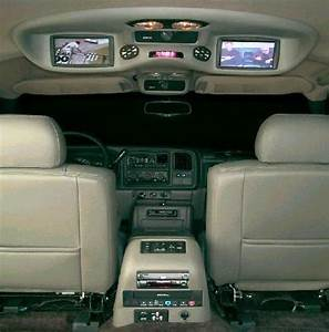 Overhead Console  With Images