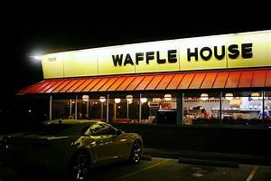 Waffle House Refused to Serve an Armed, Uniformed U.S ...