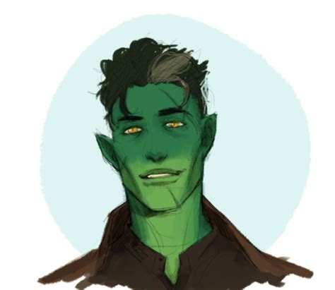 Fjord Dnd by Half Orc Love Tumblr